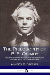 Omslag - The Philosophy of P. P. Quimby