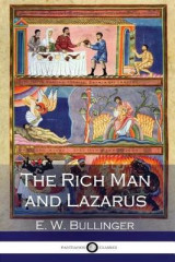 Omslag - The Rich Man and Lazarus