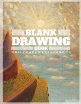 Omslag - Blank Drawing Book