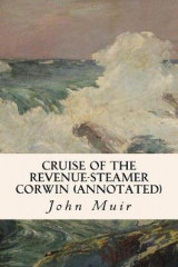 Omslag - Cruise of the Revenue-Steamer Corwin (Annotated)