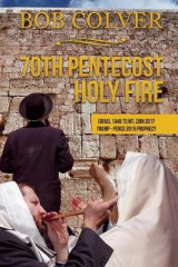 Omslag - 70th Pentecost---Holy Fire