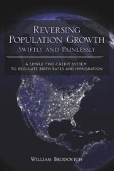 Omslag - Reversing Population Growth Swiftly and Painlessly