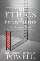 Omslag - The Ethics of Leadership