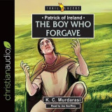 Omslag - Patrick of Ireland: The Boy Who Forgave