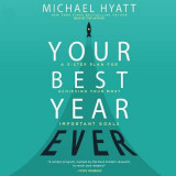Omslag - Your Best Year Ever