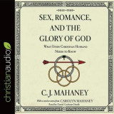 Omslag - Sex, Romance, and the Glory of God