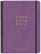 Dream. Plan. Do. av Ellie Claire (Dagbok)