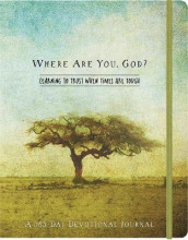 Where Are You, God Flex Journal av Ellie Claire (Innbundet)