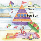 Omslag - Learning Shapes with Bun Bun