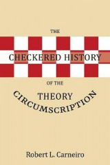 Omslag - The Checkered History of the Circumscription Theory