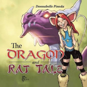 The Dragon and Rat Tale av Donnabelle Pineda (Heftet)