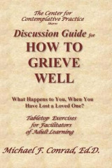 Omslag - How to Grieve Well