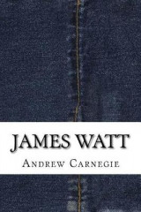 Omslag - James Watt