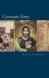 Omslag - Covenant Envy and Other Essays 2nd Edition