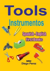 Omslag - Spanish - English First Books