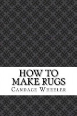 Omslag - How to Make Rugs