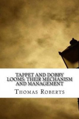 Omslag - Tappet and Dobby Looms
