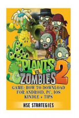 Omslag - Plants Vs Zombies 2 Game