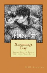Omslag - Xiaoming's Day