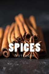 Omslag - Spices