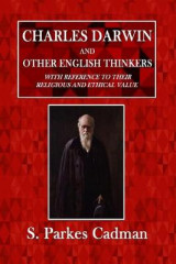 Omslag - Charles Darwin and Other English Thinkers