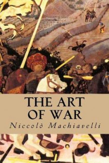 The Art of War av Niccolo Machiavelli (Heftet)