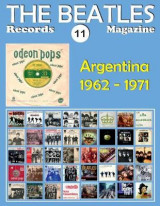 Omslag - The Beatles Records Magazine - No. 11 - Argentina (1962 - 1971)