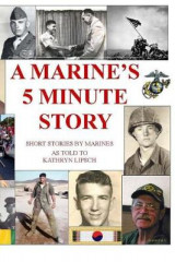 Omslag - A Marine's 5 Minute Story