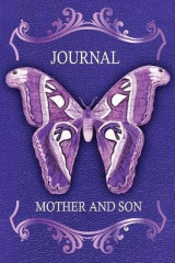 Omslag - Mother and Son Journal