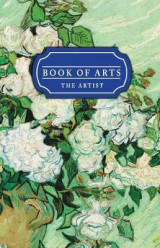 Omslag - Book of Arts the Artist