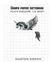 Omslag - Graph Paper Notebook