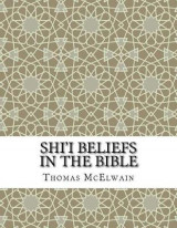 Omslag - Shi'i Beliefs in the Bible
