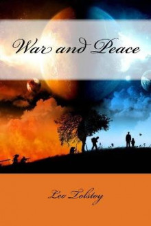 War and Peace (Special Edition) av Leo Tolstoy (Heftet)