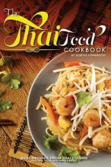 Omslag - The Thai Food Cookbook