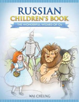 Omslag - Russian Children's Book