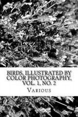 Omslag - Birds, Illustrated by Color Photography, Vol. 1, No. 2