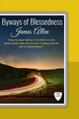 Omslag - Byways of Blessedness