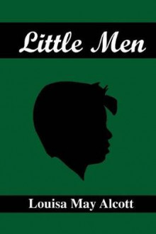 Little Men av Louisa May Alcott (Heftet)
