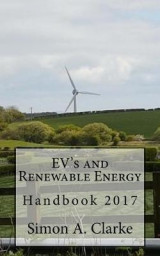 Omslag - Ev's and Renewable Energy