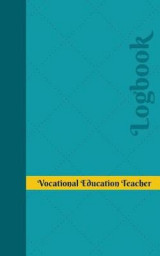 Omslag - Vocational Education Teacher Log