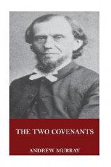 Omslag - The Two Covenants