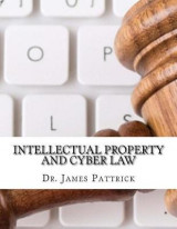 Omslag - Intellectual Property and Cyber Law