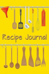 Omslag - Recipe Journal