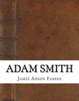 Omslag - Adam Smith