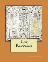 Omslag - The Kabbalah