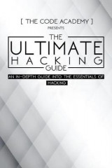 Omslag - The Ultimate Hacking Guide