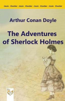 The Adventures of Sherlock Holmes av Sir Arthur Conan Doyle (Heftet)