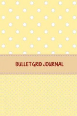 Omslag - Bullet Grid Journal