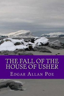The Fall of the House of Usher av Edgar Allan Poe (Heftet)