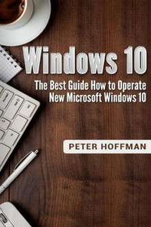 Windows 10 av Peter Hoffman (Heftet)